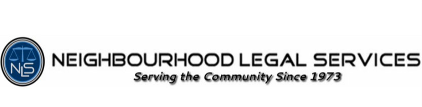 NEIGHBOURHOOD LEGAL SERVICES